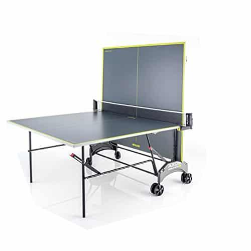 Kettler Tischtennistisch Outdoor 1 einzeltraining