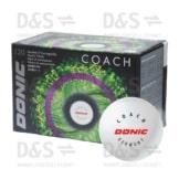 Donic Coach 120er Tischtennisbälle