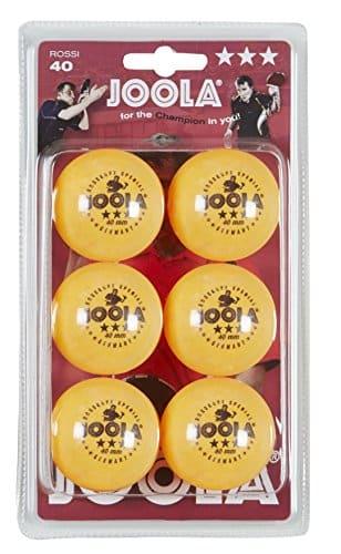 Joola Rossi Tischtennisbälle -