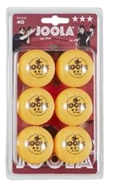 Joola Rossi Tischtennisbälle