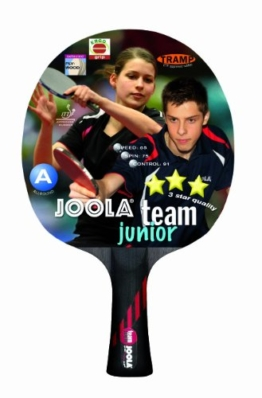 Für eine größere Ansicht klicken Sie auf das Bild JOOLA TT-Schläger Tam, Junior, 52004