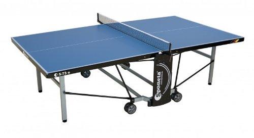 sponeta s5-73e Outdoor Tischtennisplatte