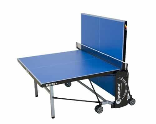 tischtennisplatte sponeta 5 73 e outdoor