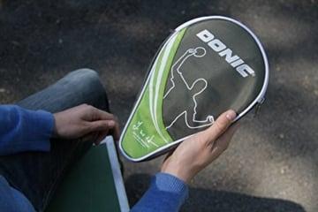 donic-schildkröt tischtennisschläger schutzhülle waldner