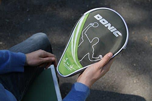 donic-schildkröt tischtennis hülle