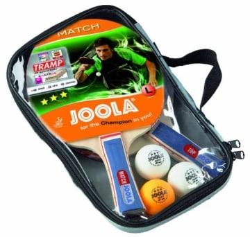 joola duo tischtennis-set