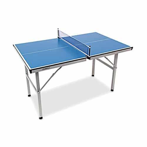 relaxdays midi tischtennisplatte