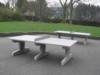 ttpur beton tischtennisplatte
